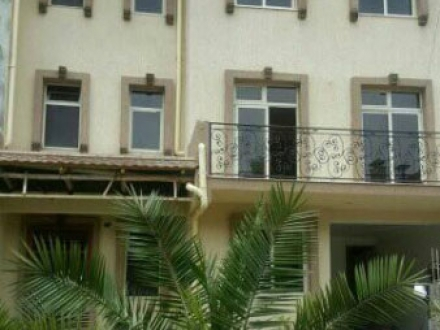 G+2 A nice house for sale in Bole